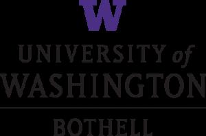 uw bothell logo