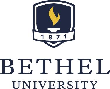 Bethel University Logo