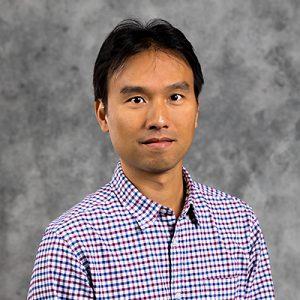 Dr. Mao-Lun Weng
